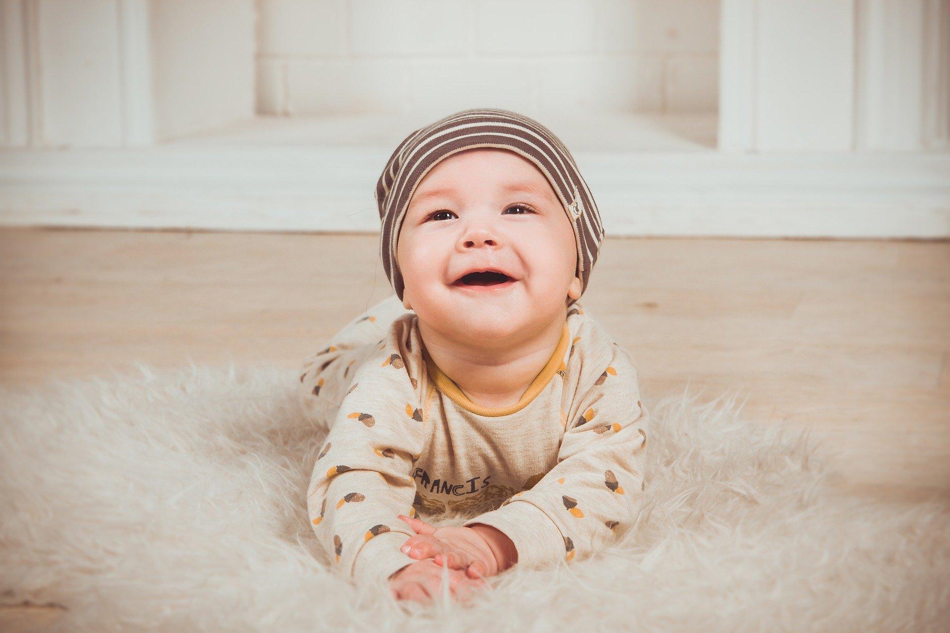 Read more about the article Reprise du travail et (première) séparation avec bébé