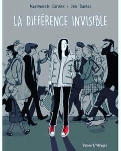 La différence invisible lesptitesmainsdabord