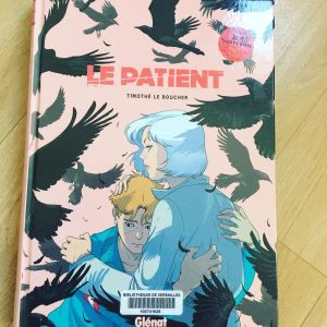 Le patient lesptitesmainsdabord