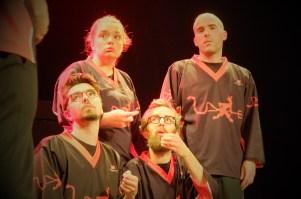 La troupe du Malin - Nantes