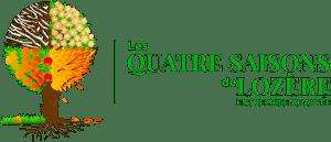 Logo Les Quatre Saisons de Lozère