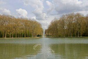 Le Parc de Sceaux
