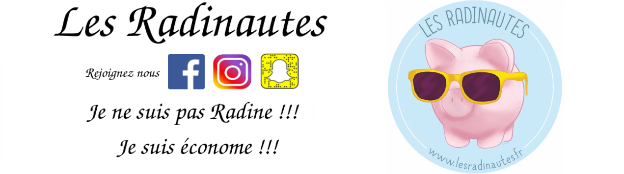 Les Radinautes