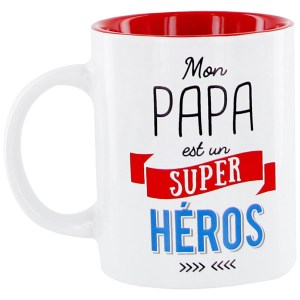 Mug spécial PAPA