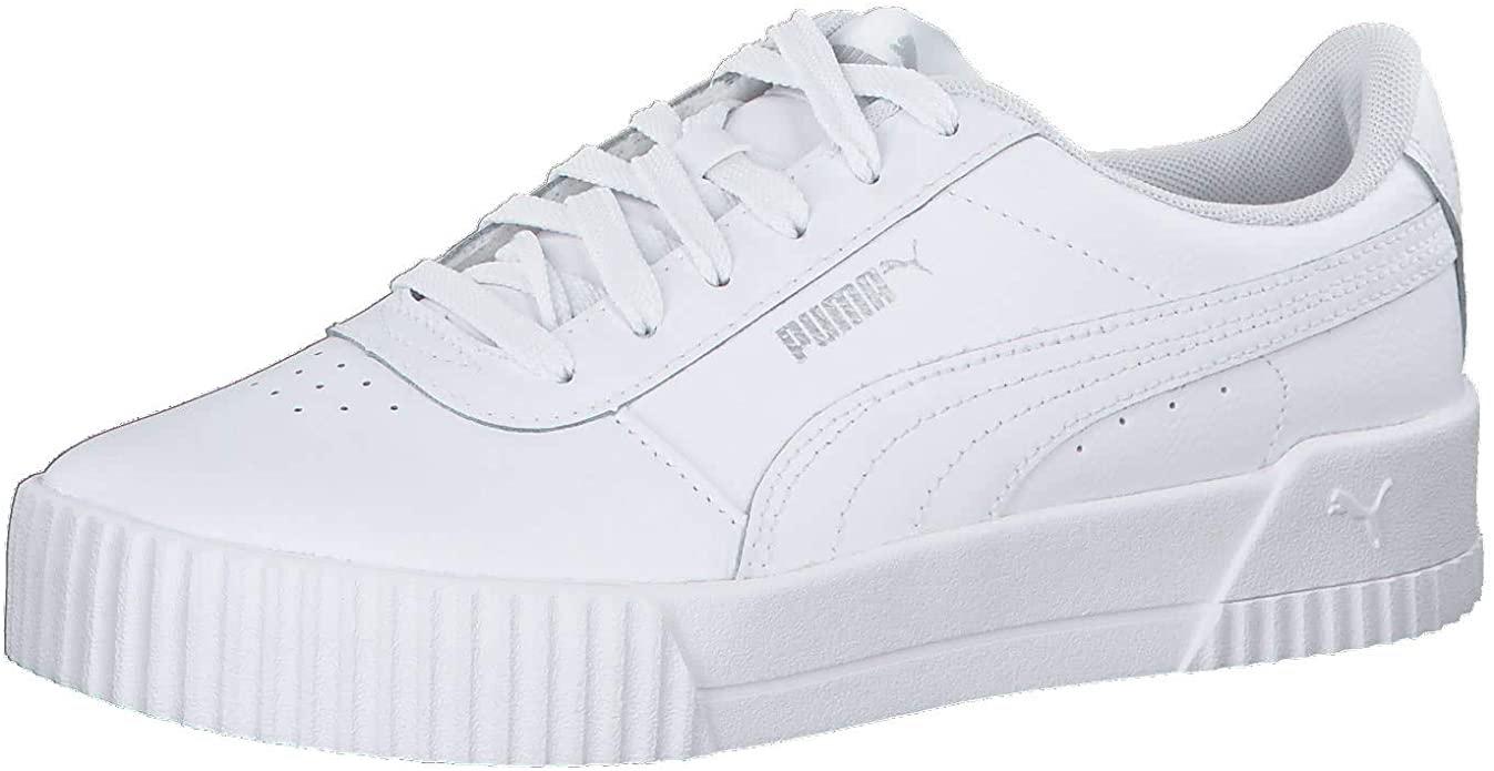 Baskets Puma Blanche