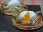 Tartelettes aux asperges