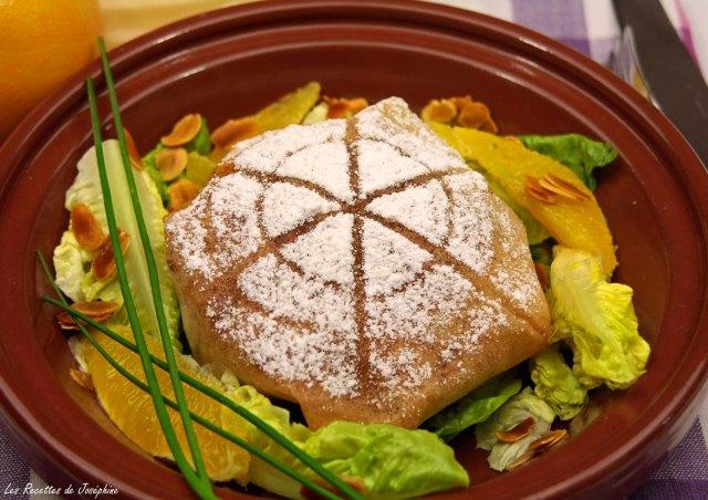 Pastilla au canard 1