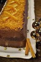 http://www.recettesgourmandesbykelou.com/2014/12/buche-au-chocolat-aux-clementines-et-au.html