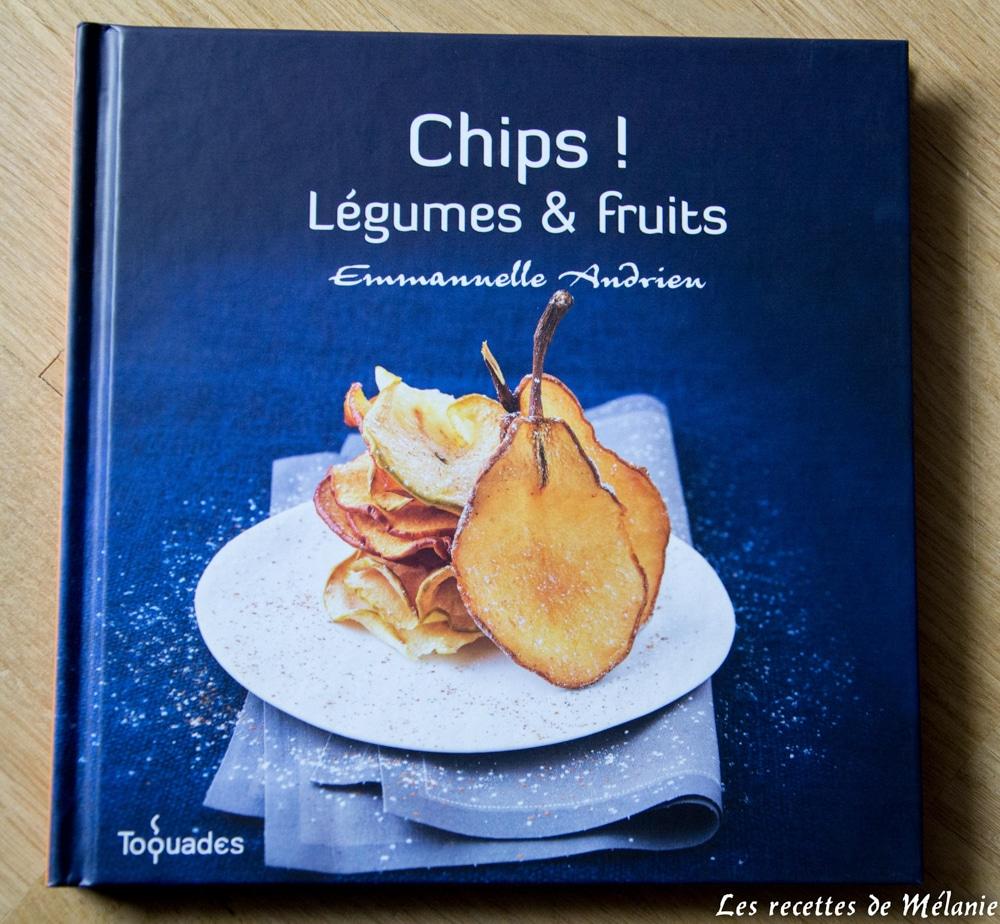 Livre sur les chips