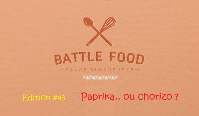 Battle food 43