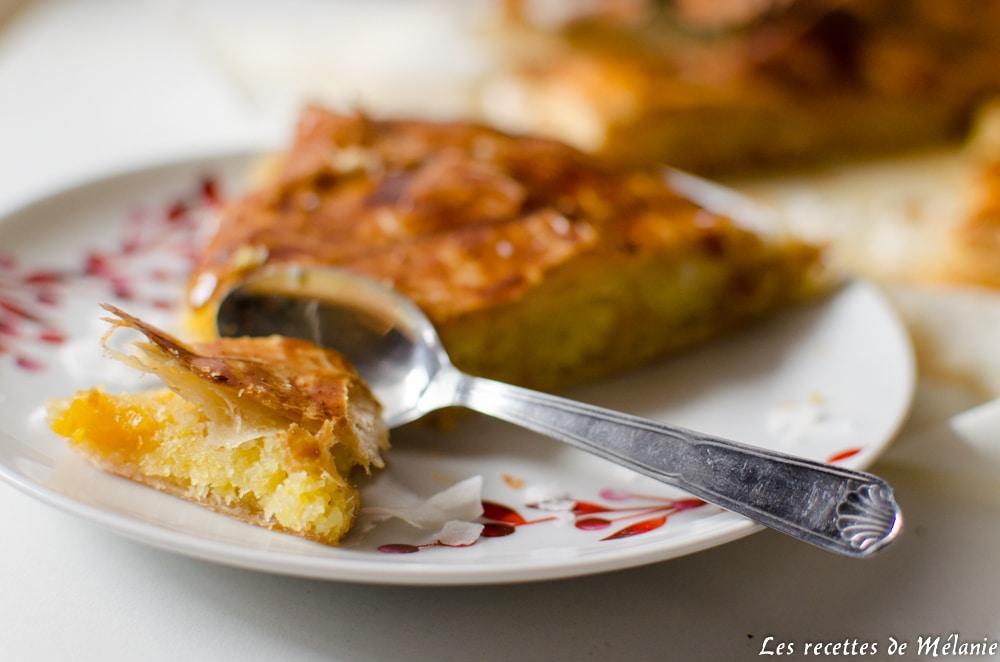 Cake Mangue Banane Lait De Coco