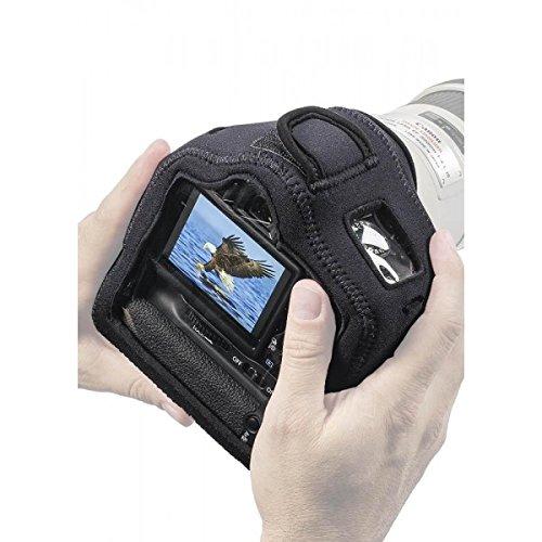 Mon matériel: protection appareil photo