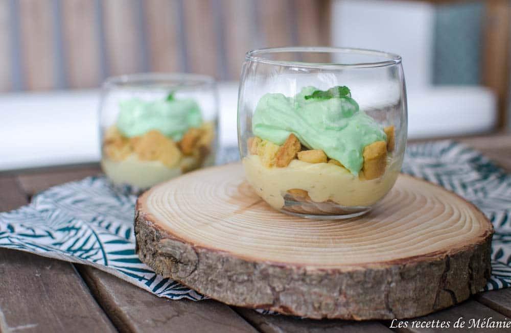 Verrine mojito - Foodista #30