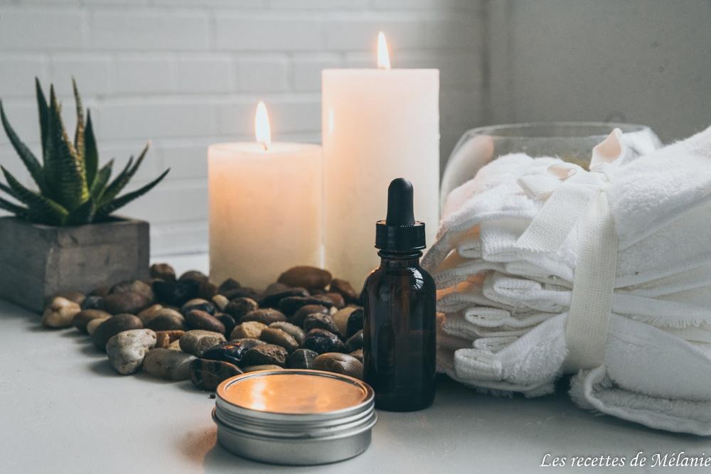 Comment faire ses cosmétiques maison? (recettes non comestibles)