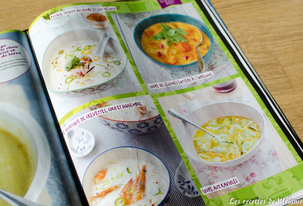 1 livre de cuisine 3 recettes marmiton magazine. Black Bedroom Furniture Sets. Home Design Ideas