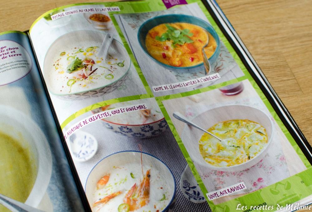 1 livre de cuisine 3 recettes marmiton magazine - Recette de cuisine marmiton ...