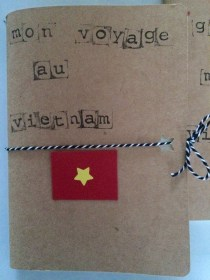 Mon voyage au vietnam