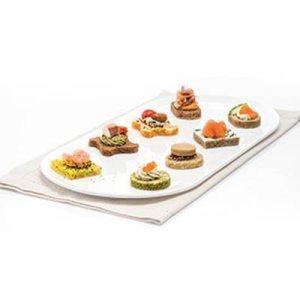 petits fours - les repas gourmands - livraison de repas au bureau dans la Vienne 86