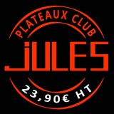 plateaux repas club