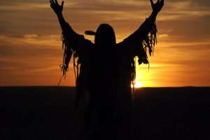 indien ojibwé