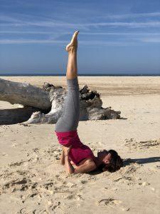 Bien choisir sa tenue de yoga
