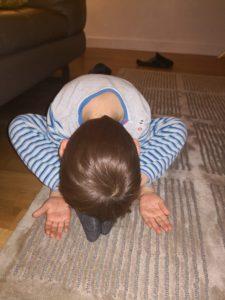 enfant-posture-yoga