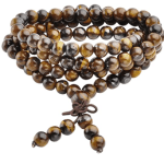 Le bracelet Mala, origine et utilisation