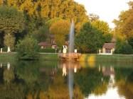 Didier TRENET v étude d'une fontaine à Lalinde EPHEMERES 2009 (6) (Copier)