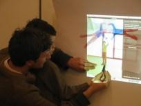 2015 atelier de projection avec Sylvain BOURGET (14)