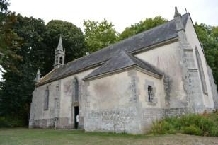 au Sourn, chapelle St Jean