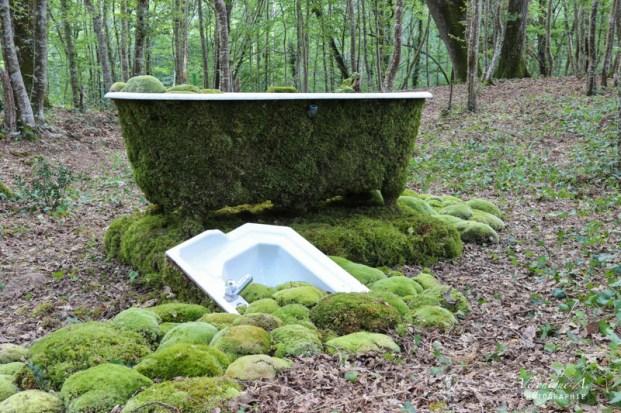 The Bath, Benoît SCHMELTZ © Véronique Audit