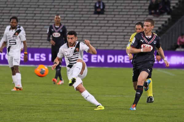 Match Report: Back From The Brink In Bordeaux