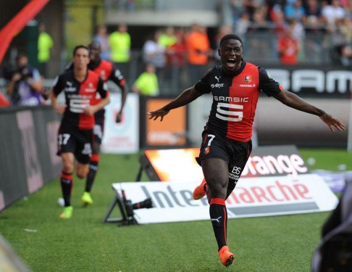Week 5 Match Report: Stade Rennais v Paris Saint Germain (3/3)