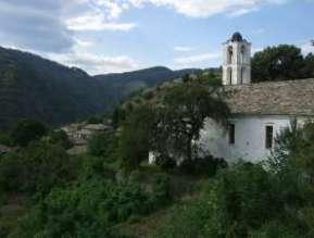 Voyage en Bulgarie orthodoxe : du monastère de Rojen à Melnik 34