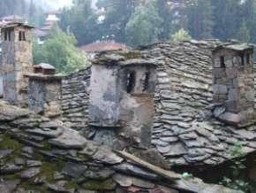 Voyage en Bulgarie orthodoxe : du monastère de Rojen à Melnik 72