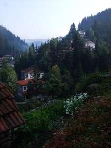 Voyage en Bulgarie orthodoxe : du monastère de Rojen à Melnik 73
