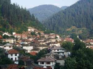 Voyage en Bulgarie orthodoxe : du monastère de Rojen à Melnik 74