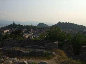 Voyage en Bulgarie orthodoxe : du monastère de Rojen à Melnik 102