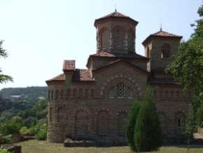 Veliko Tarnovo ; ancienne capitale de Bulgarie centrale 3
