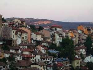 Veliko Tarnovo ; ancienne capitale de Bulgarie centrale 18