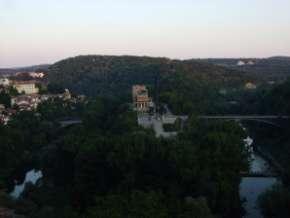 Veliko Tarnovo ; ancienne capitale de Bulgarie centrale 22