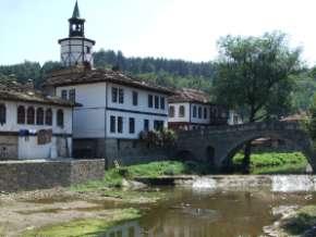 Autotour Bulgarie en itinérant : de la Mer Noire à la Bulgarie centrale (2) 60