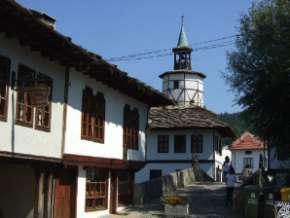 Autotour Bulgarie en itinérant : de la Mer Noire à la Bulgarie centrale (2) 61