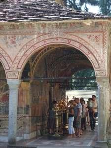 Autotour Bulgarie en itinérant : de la Mer Noire à la Bulgarie centrale (2) 67