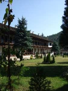 Autotour Bulgarie en itinérant : de la Mer Noire à la Bulgarie centrale (2) 71
