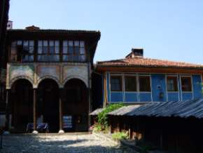 Autotour Bulgarie en itinérant : de la Mer Noire à la Bulgarie centrale (2) 78