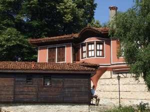 Autotour Bulgarie en itinérant : de la Mer Noire à la Bulgarie centrale (2) 88