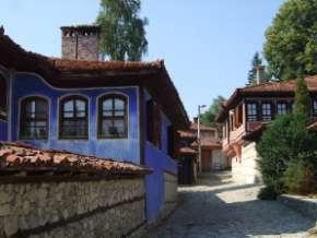 Autotour Bulgarie en itinérant : de la Mer Noire à la Bulgarie centrale (2) 89