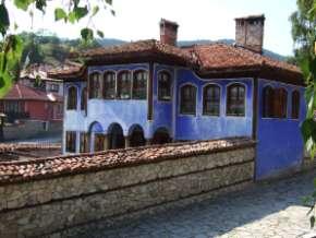 Autotour Bulgarie en itinérant : de la Mer Noire à la Bulgarie centrale (2) 90