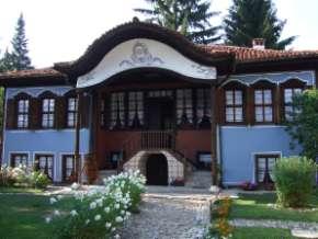 Autotour Bulgarie en itinérant : de la Mer Noire à la Bulgarie centrale (2) 91